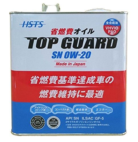 【AERA ENERGY】日本製 エンジンオイル TOPGU...