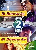 Si Honraras/Si Desearas [DVD] [Import]
