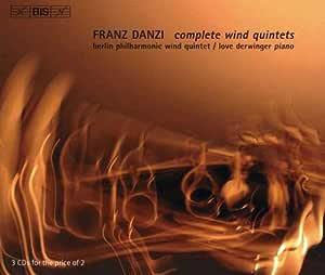 Wind Qts/Qnts for Pno & Winds