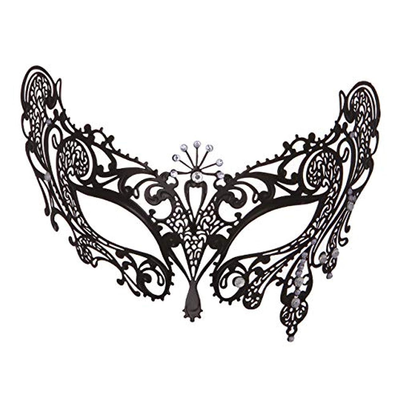 天文学潜在的なスタックレディマスクメタルダイヤモンドパーティーパフォーマンス仮装ハロウィーンアイマスク