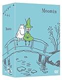 トーベ・ヤンソンのムーミン 楽しいムーミン一家 BOX SET 上巻 (3000セット限定プレミアムグッズ付き) [DVD]