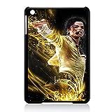 ( for Ipad Mini 4、第4世代ケースカバー電話ケースバックカバー???hot10013マイケル・ジャクソン
