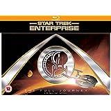 Star Trek: Enterprise: The Full Journey [Blu-ray] [Import]