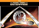 Star Trek: Enterprise: The Full Journey [Blu-ray] [Import] 画像