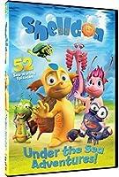 Shelldon: Complete Series [DVD] [Import]
