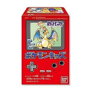 ポケモンキッズ (初代復刻弾) (12個入) 食玩・ガム (ポケットモンスター)