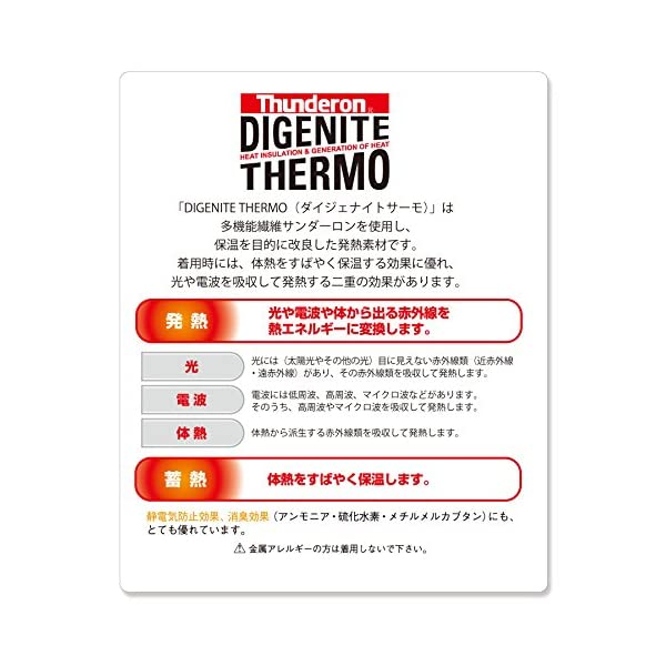Powder Snow Jacketの紹介画像4