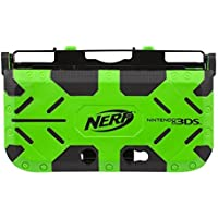 PDP Nerf Armor for New 3DS XL - Green [並行輸入品]