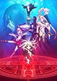 Fate/kaleid liner プリズマ☆イリヤ ドライ!! (初回生産限定版) 全6巻セット [マーケットプレイス Blu-rayセット]/