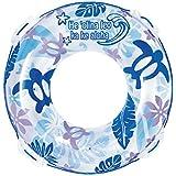 アラモアナ浮き輪(ブルー)