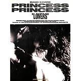プリンセス・プリンセス バンドスコア/LOVERS
