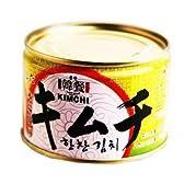 韓餐 缶キムチ 160g×48個