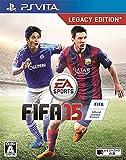 FIFA 15 - PS Vita
