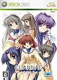 CLANNAD -クラナド-(Xbox 360)