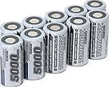 Turnigy SC 1.2V 5000mAh ニッケル水素バッテリー NiMH