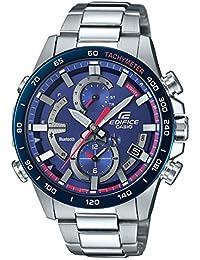 [カシオ]CASIO 腕時計 エディフィス Scuderia Toro Rosso Limited Edition スマートフォンリンクシリーズ EQB-900TR-2AJR メンズ