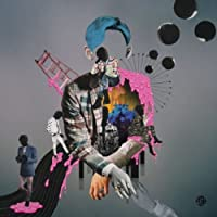 SHINee 3集 - Chapter 2 'Why So Serious? - The misconceptions of me' (韓国盤)