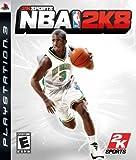 NBA 2K8 (輸入版) - PS3