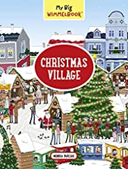My Big Wimmelbook―Christmas Village