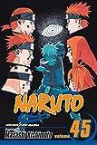 NARUTO volume 45
