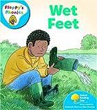 Oxford Reading Tree: Level 2A: Floppy's Phonics: Wet Feet (Floppy Phonics)