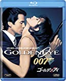 ゴールデンアイ [AmazonDVDコレクション] [Blu-ray]