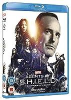 Marvel's Agents Of S.H.I.E.L.D. Season 5 [Blu-ray]【DVD】 [並行輸入品]