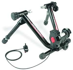 Blackburn Tech Mag 6 サイクルトレーナー グレー/ホワイト