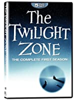 Twilight Zone: Season 1 [DVD] [Import]