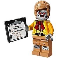 【ブロック-ミニフィグ】 71004-11 レゴ ミニフィギュア シリーズ レゴ?ムービー ヴェルマ?スタプルボット / LEGO Minifigures Series The LEGO Movie Velma Staplebot[ヘッダー付パッケージ仕様]