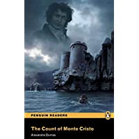 Penguin Readers: Level 3 THE COUNT OF MONTE CRISTO (MP3 PACK) (Pearson English Graded Readers)