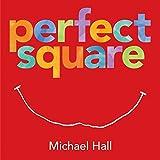 洋書絵本読み聞かせ「perfect square」