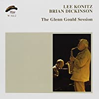 The Glenn Gould Session