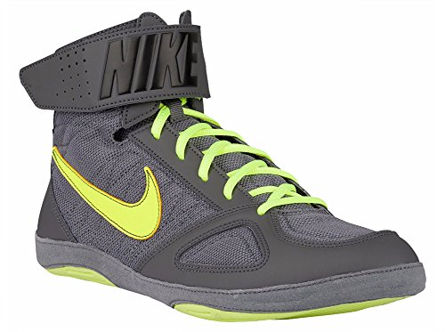 【ナイキ】 NIKE Mens TAKEDOWN 4 Wrestling Shoes 66640007 ナイキレスリングシューズ メンズスニーカー ボクシングシューズ の代わりに 【並行輸入品】 SULREN