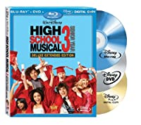 High School Musical 3: Senior Year [DVD] [Import]