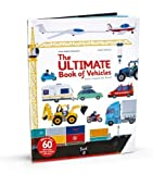 The Ultimate Book of Vehicles: From Around the World by Unknown(2014-03-18) 画像