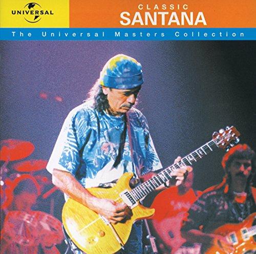 Classic Santana - The Universa...