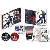 東京喰種トーキョーグール√A 【Blu-ray】 Vol.4 「特製CD同梱」