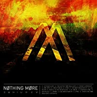 Nothing More by NOTHING MORE (2015-02-18)