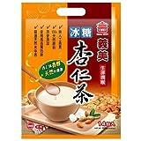 《義美》 冰糖杏仁茶/(アーモンドティー)(14包/袋) 《台湾 お土産》 [並行輸入品]