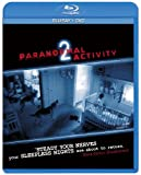 パラノーマル・アクティビティ2 ブルーレイ&DVDセット[Blu-ray/ブルーレイ]