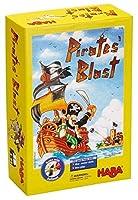 海賊ブラックの決闘 (Der schwarze Pirat) ボードゲーム
