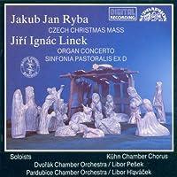 Ryba;Czech Christmas Mass