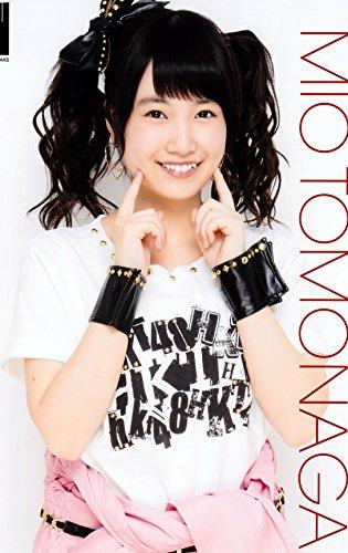 朝長美桜(HKT48)は笑うと目が○○になる?!笑顔が可愛すぎると話題の彼女を紹介!【写真集画像】の画像