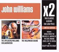 X2 (the Spielberg-Williams Collaborati
