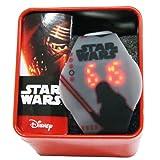 STAR WARS スター・ウォーズ 子供用腕時計 リストウオッチ タッチスクリーン