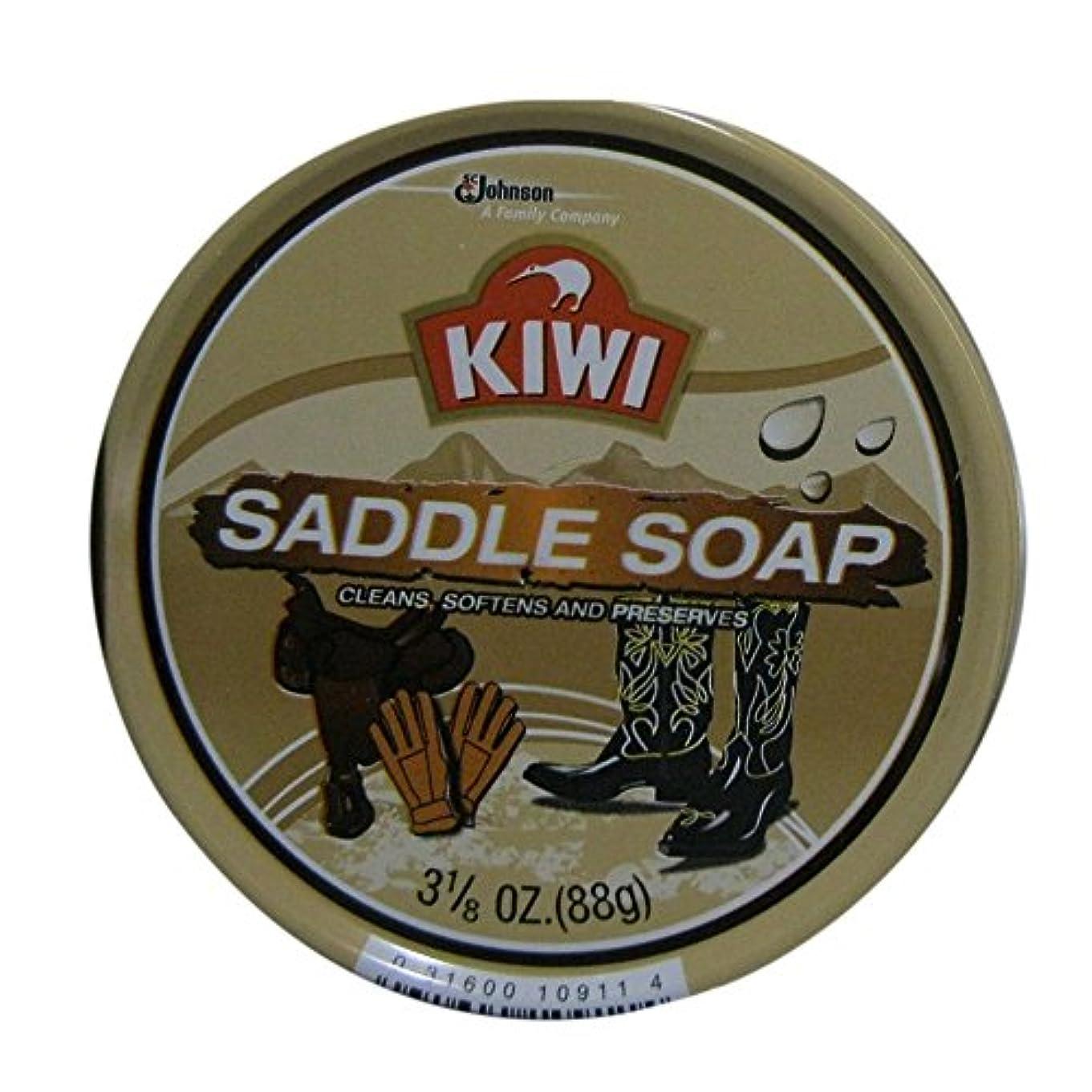 温度計ために選択するKiwi KIWIハメソープ3.125オンス(5パック) 5パック