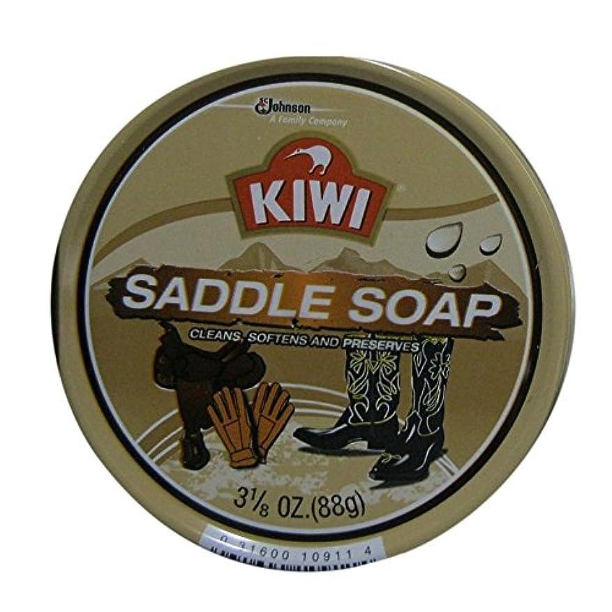 陰気なぞらえる封筒Kiwi KIWIハメソープ3.125オンス(5パック) 5パック