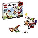 Angry Birds - Piggy Plane Attack