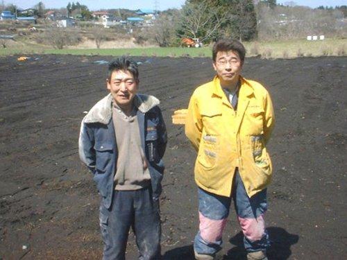(クール便) 無農薬無化学肥料 にんじん (規格外品) 10kg (岩手県 おいしゅ~る店経由) 無農薬無化学肥料栽培の野菜の生産者